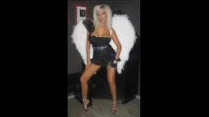 Exclusive*андреа се превърна в секси дявол - ангел на година! (+снимки)