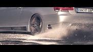 Супер реклама на Audi Rs5 и Bmw 335i