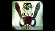 B.a.p - One Shot - 2 Japanese Single [2013.11.13]