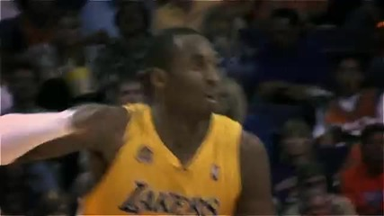 2010 Nba Playoffs - Lakers vs Suns - Kobe Bryant Preview