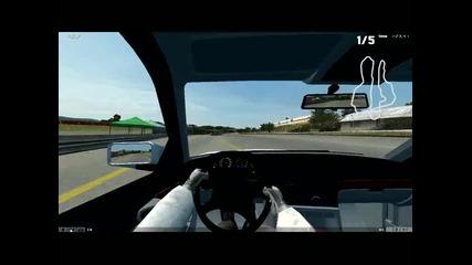 Небрежна обиколка с Bmw V8 Turbo