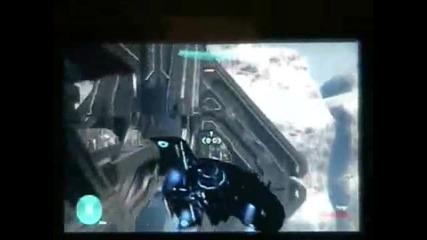 Halo 3 - Funny tricks