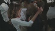 R.j. feat. Pitbull - U Know It Aint Love ( Spankers Remix )