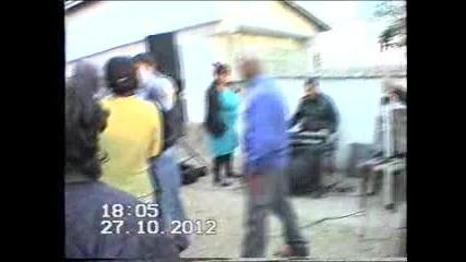 евангилизация в село караджово снежа и славе 27 10 2012 (част 5)