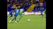 Спорните ситуации: Левски - Ботев Вр (4-ти кръг А Пфг - 27.08.2011)