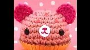 { Plush Bears Cuppycakes }