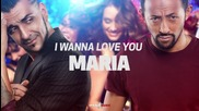 Ralflo feat. Kamara - Maria - Lyric Video