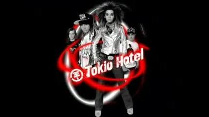 Panik (nt) Or Tokio Hotel