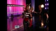 Pussycat Dolls feat. Missy Elliot - Whatcha Think About That - [live] on Ellen - (11 - 03 - 08), hq