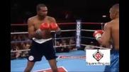 Най-бързите ръце в бокса!