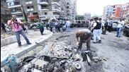 Car Bomb Attack Kills Egypt's Top Public Prosecutor...