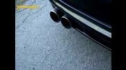 Много Як Звук от Opel Vectra B