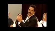Кюpдски народен танц (ibrahim Tatlises - Semmame)