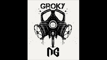 Groky - just An Ordinary Night [live at Camera Club]