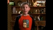 Malcolm in the Middle S03 E17 Bg Audio