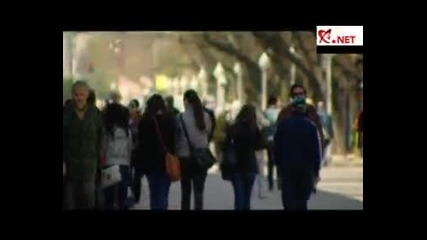 Бузлуджа, румънско видео