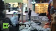Turkey: Mass eviction of Grand Bazaar met by angry protests