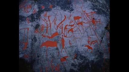 Изкуството на първобитните хора