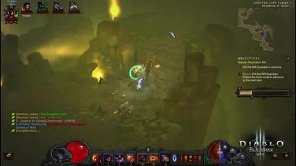 Ptr 2.1.2 Diablo Reaper Of Souls - Bug Huge Density