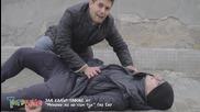 """""""Зад Кадър/Гафове"""" С02Е07 Типично (Behind the Scenes)"""