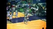 Sylk - Баскетбол - And1