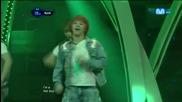 Bigstar - Hot Boy - Mcountdown [26.07.2012]