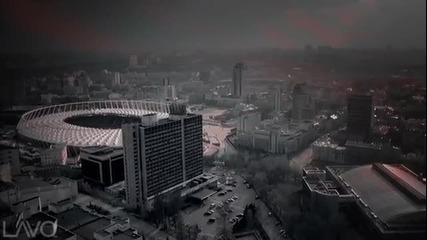 Не ангелы - Твоя (official video) 2012 # Bg sub