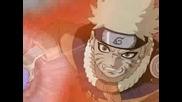 Naruto Uzumaki Vs Saske Uchiha