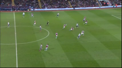 ВИДЕО: Астън Вила - УБА 2:0 за ФА Къп