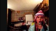 6-годишно момиченце Boots Snowy Boots - Sepultura Roots cover