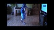 Hunter 2 Youtube Characters (2008) // Jeydon Wale.