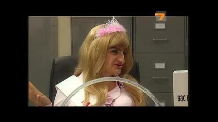 Нашенци - Мис Перник 2010