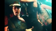 (subs) Andrea Costi Ionita amp Bob Sinclar feat Shaggy I Wanna Official Video 2010