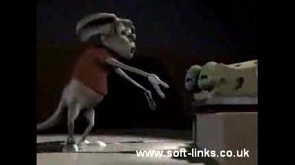 Танцът На Мишката
