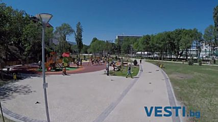 Новия парк