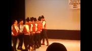 Тракийски танц - ансамбъл