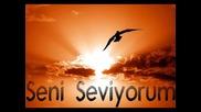 (превод) Sevdim Seni Bir kere...