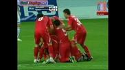 27/08/2009 Dynamo Moscow - Cska Sofia 1 - 2 Goal na Ivan Ivanov