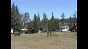 Канада - Нorse lake