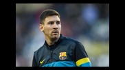 Lionel Messi с странична ножица | Fifa 13 - Конкурса на fifaclassic11