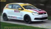 Rallye de Wallonie 2013