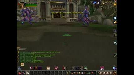 Eternion wow burning legion fort Blf