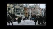 Берлин - 1900г в цвят!