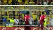 Футбол: Европейското първенство по за младежи до 21 години на 16 юни по DIEMA SPORT 2