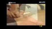 Тити Папазов Подложен На Истинско Мъчение СМЯХ - Господари На Ефира 06.11.2008