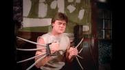 Няма място за отстъпление (1986) Бг Аудио ( Високо Качество ) Част 3