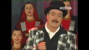 Бели ружи - Тодор Върбанов и хора на Нфа Филип Кутев /стара градска песен/