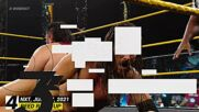 Top 10 NXT Moments: WWE Top 10, July 27, 2021