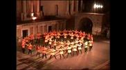 Ани ще оздравее - концерт - македонско хоро