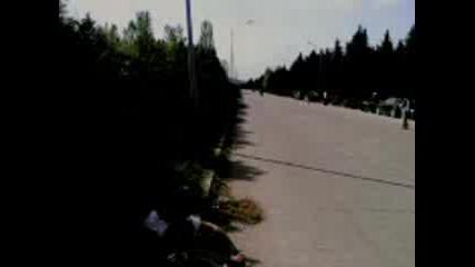 Бояна Задна Гума 1000rr - A На Попай